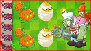 Растения против зомби 2 от Фаника Plants vs zombies 2 (153)