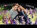 Bella & Edward - A Thousand Years (Twilight Forever)