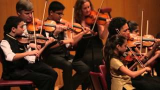 Haydn S Toy Symphony Mehli Mehta Music Foundation With The Australian World Orchestra October 2015