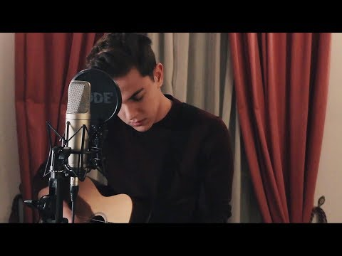 James Arthur - Can I Be Him (Live Acoustic Cover By José Audisio)