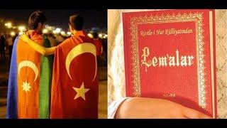 Azerbaycanlı Dr. Raufun hayatı Türkiyeden gelen kitaplarla nasıl değişti?