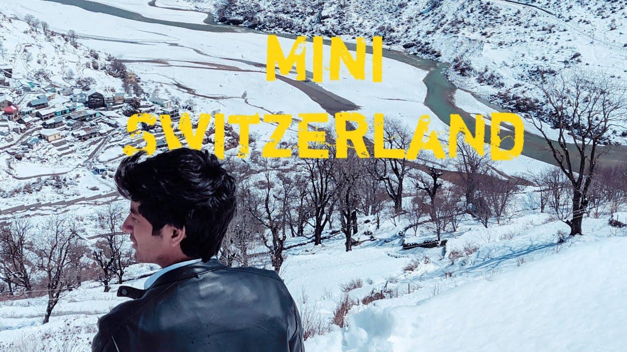 Download Harshil Valley || On the Way to Gangotri Dham Uttarakhand  || Mini Switzerland