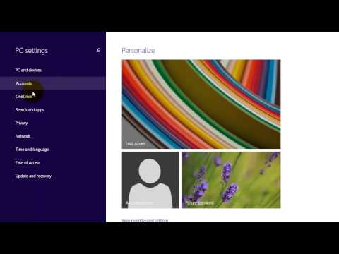How To Uninstall Apps In Windows 8 Or 8.1?