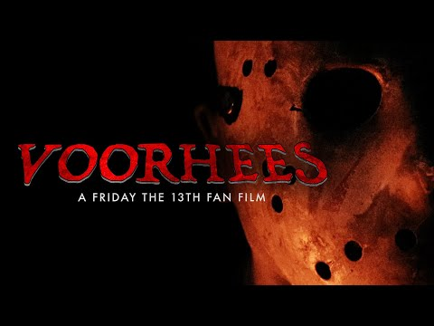 VOORHEES - A Friday The 13th Fan Film (FULL MOVIE) 🎃