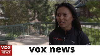 Voxwomen meets Coryn Rivera