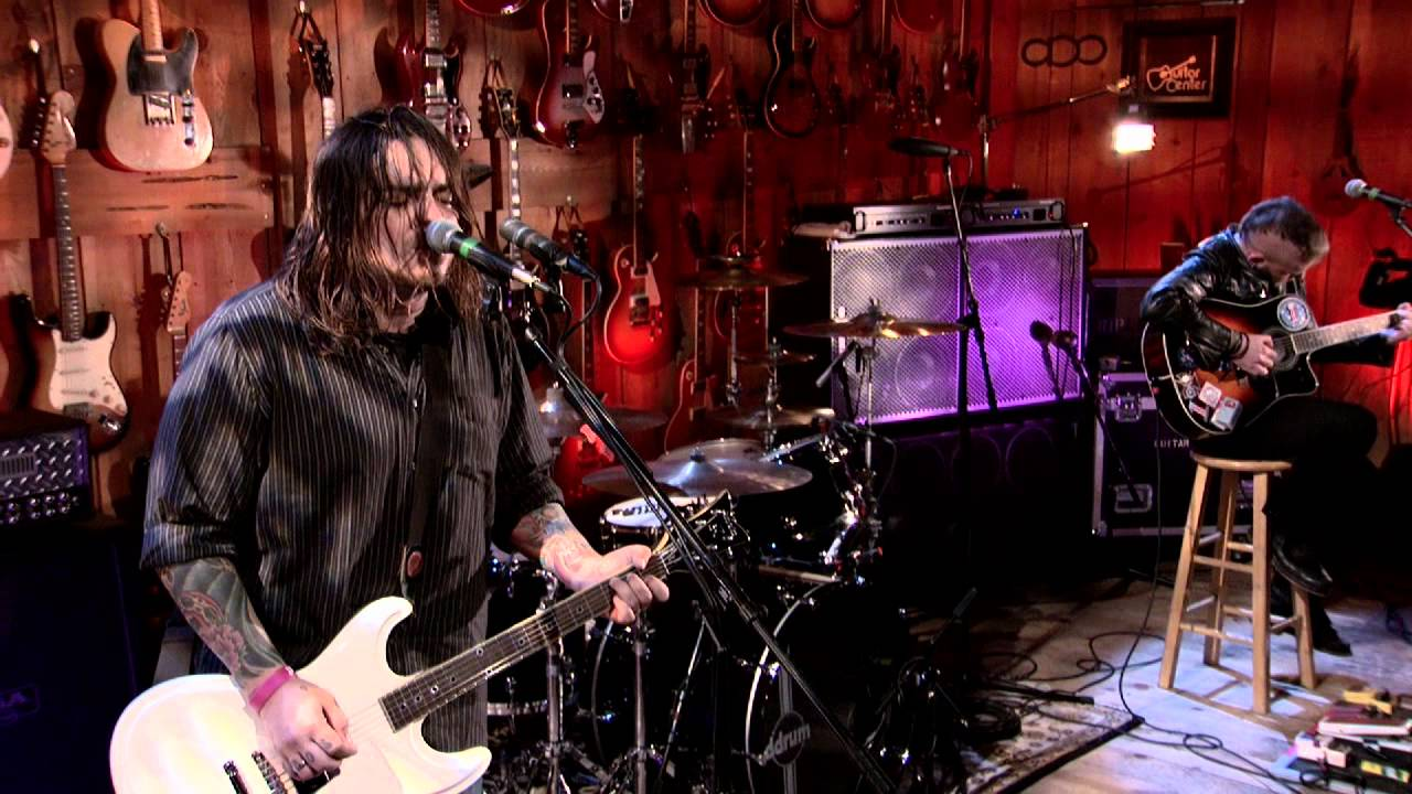 Seether Broken Guitar Center Sessions On Directv Chords Chordify
