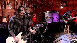 "Seether ""Broken"" Guitar Center Sessions on DIRECTV"