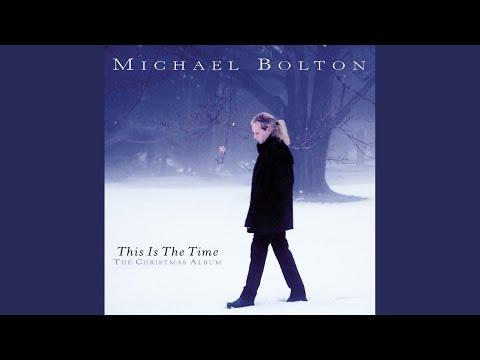 michael bolton joy to the world