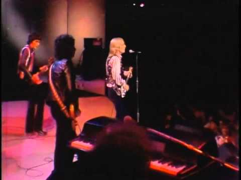 The Midnight Special 1978 - 09 - Tom Petty & The Heartbreakers - American Girl