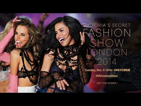 The Victoria's Secret Fashion Show 2014 Full HD