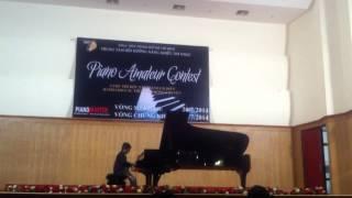 Valse Farvorite -Trung Tâm Âm Nhạc Shalom