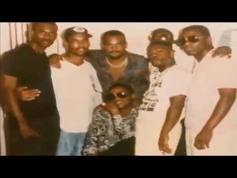 Story Of Leroy Bucky Davis And The Junior Black Mafia JBM