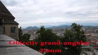 Canon PowerShot G3X zoom test
