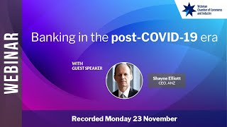 VCCI Webinar: Banking in the p…