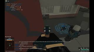 Phantom Forces is still broken... (ROBLOX)