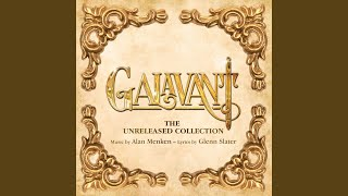 """Your Mother Is a Whore (From """"Galavant Season 2"""" / Demo)"""