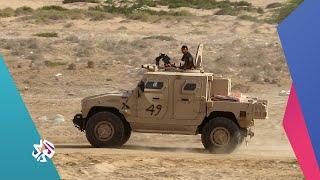 اليمن .. معارك ضارية في مأرب بين الحوثيين والقوات الحكومية │ أخبار العربي