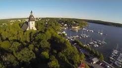 Suomen Virallinen Unikeko 2015 - Unikeonpäivät Naantalissa