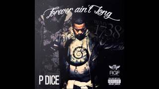 P Dice - Loose Screws