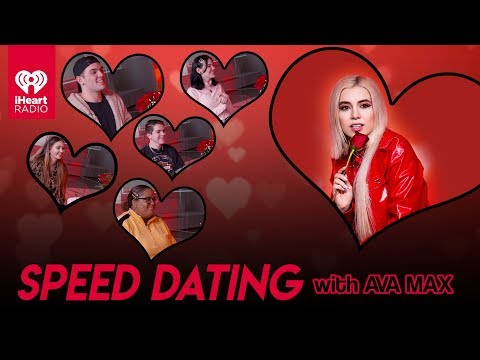 Age concern speed dating