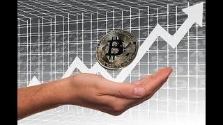Bitcoin IMPARABLE! Pasa la resistencia de $ 10200