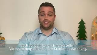🎄 Mein politischer Adventskalender: 24 Türchen, 24 Themen- Türchen 2!