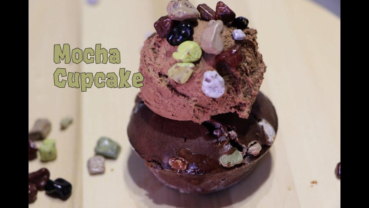 Çikolatalı Mocha Cupcake Tarifi 45