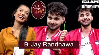 B-Jay Randhawa | Exclusive Interview | Cafe Punjabi | Channel Punjabi