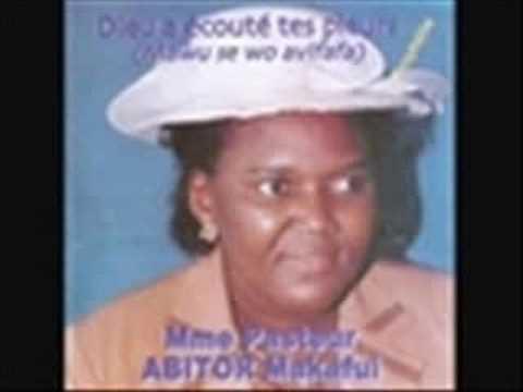 Madame ABITOR- mawugno