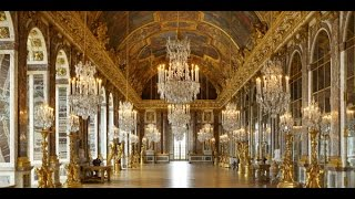 Великий Версальский Дворец/Château de Versailles.(Дорогие мои, приглашаю вас совершить со мной путешествие по Версальскому Дворцу!!! Сказать, что он великолеп..., 2014-08-30T15:20:07.000Z)
