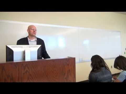 Brian Steele: Haddin Lecture on Thomas Jefferson