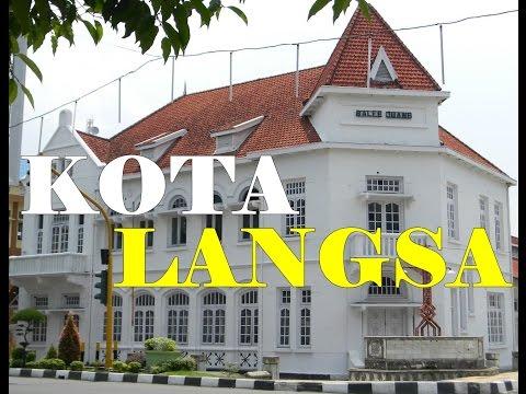 Young Ley - Kota Langsa [Official Music Video]