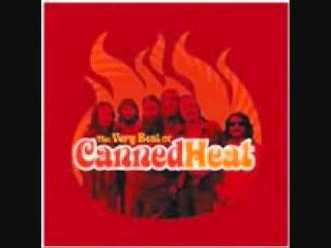 Poor Man by Canned Heat thumbnail