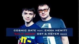 Play Calm Down (Ost & Meyer radio edit)