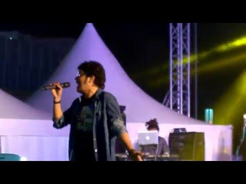 Khumaar Papon Live at Bangalore