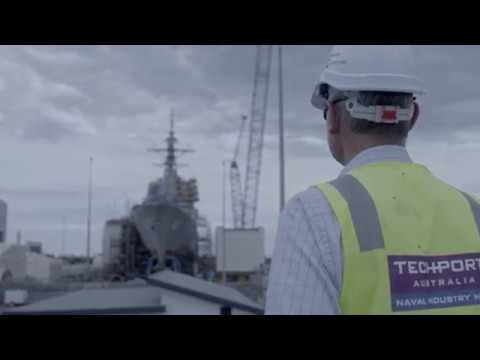 A Decade of Australian Shipbuilding & Integration - The Dockmaster