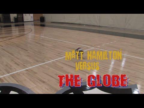 Matt Hamilton vs. The Globe: Buckets Blakes