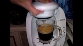 TASSIMO JACOBS Monarch Caffe Crema