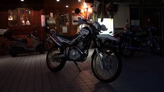 2013ヤマハセロー250 YAMAHA・SEROW250 ヤマハSEROW250  DG11 YAMAHA・セロー250 DG17 MOUNTAIN TRAIL250 thumbnail