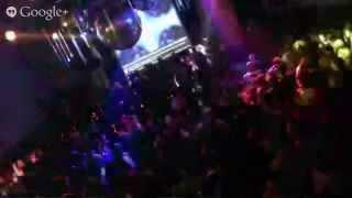 Fiesta Eyeliner en vivo con Leo Garcia - LUN 08/JUL/2013 Thumbnail