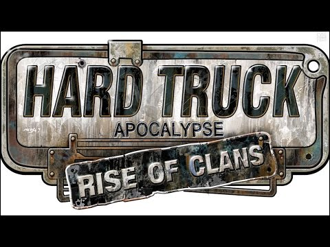 Hard Truck Apocalypse: The End