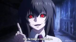 Tokyo Ghoul Jack Ova - ARIMA & Minami - Sud español