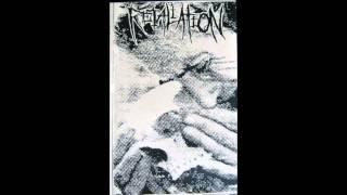 "Retaliation - Devastating Doctrine Dismemberment`94 - Demo (Boredom And Frustration 7"")"