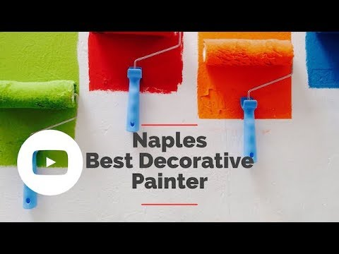 Decorative Painting And Faux Finishes, Naples, FL