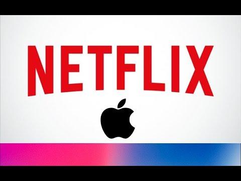 Is Netflix FREE on Apple TV ? Apple TV 4k  32gb 64gb