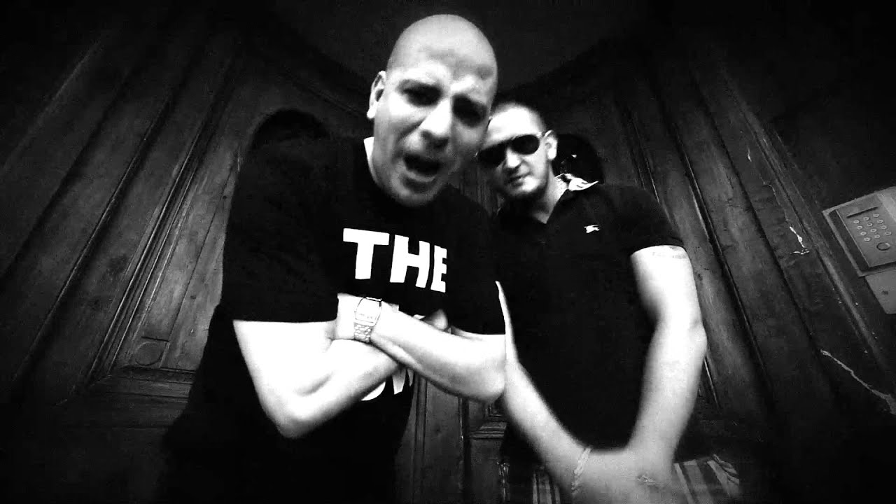 eklips skyzofrench rap 2