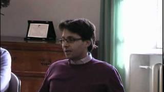 M'illumino di meno 2011 - Presentazione iniziative a Bra