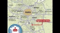 Vigneux Seine Sy  Dalton Feat Far k