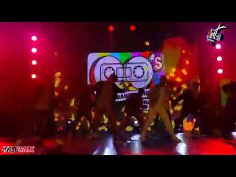 90s Dance Concert (Collab) UMD, Manoeuvres & Streetboys (KLU RMX)