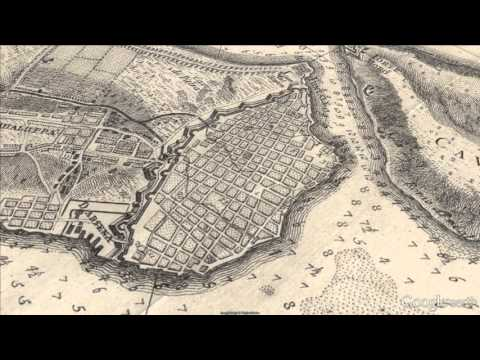 Historic Map Fly-Through for 22nd Annual Miami Map Fair